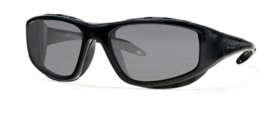 Liberty Sport - TRAILBLAZER I POLARIZED - Translucent Black with Ultimate Polarized lens #207