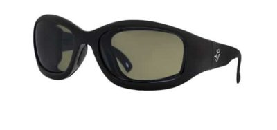 Liberty Sport - VERBENA - Shiny Black with Ultimate Play lens #203