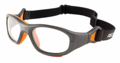 Liberty Sport - RS-41 - Gunmetal / Orange