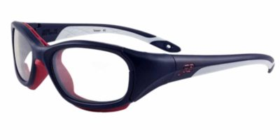 Liberty Sport -  Slam Patriot - Matte Navy / White