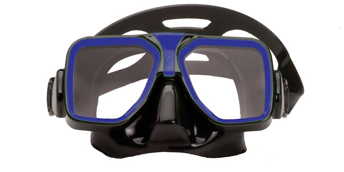 Liberty Sport SV2000 - Black Blue