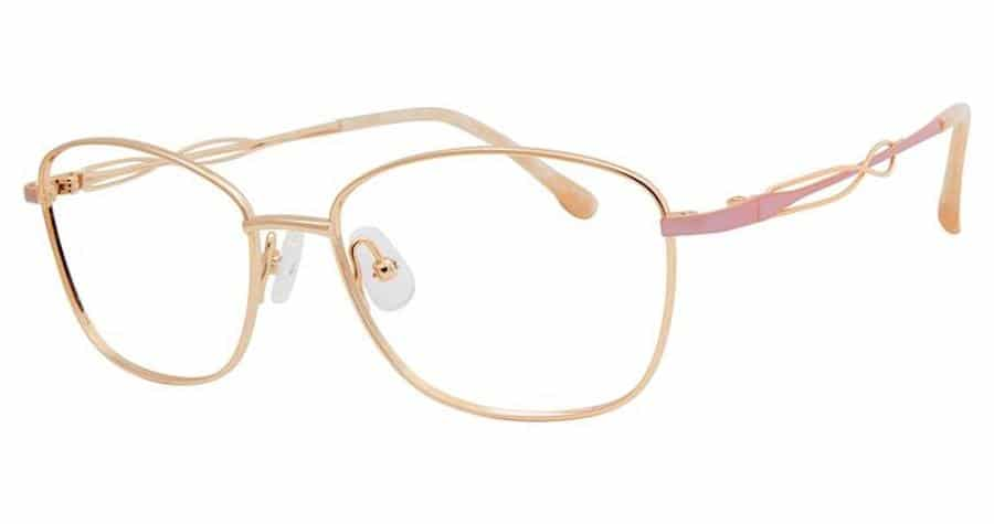 Mademoiselle MM9279 C1 - Gold / Pink