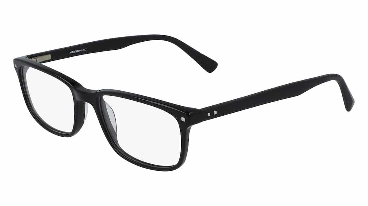 Marchon M-3504 001 - Black