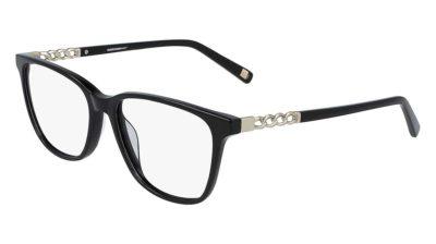 Marchon M-5008 001 - Black