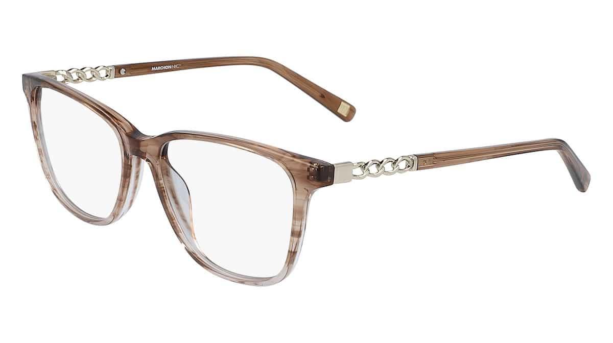 Marchon M-5008 210 - Brown