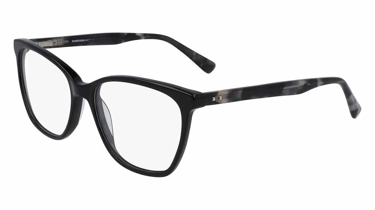 Marchon M-5504 001 - Black