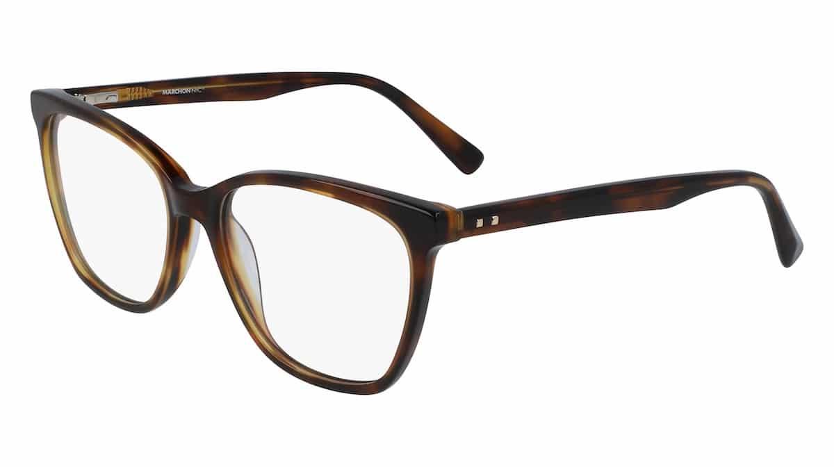 Marchon M-5504 215 - Tortoise