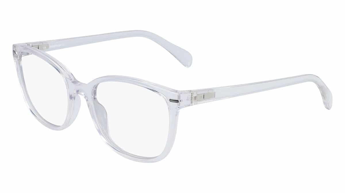 Marchon M-5804 971 - Crystal Clear