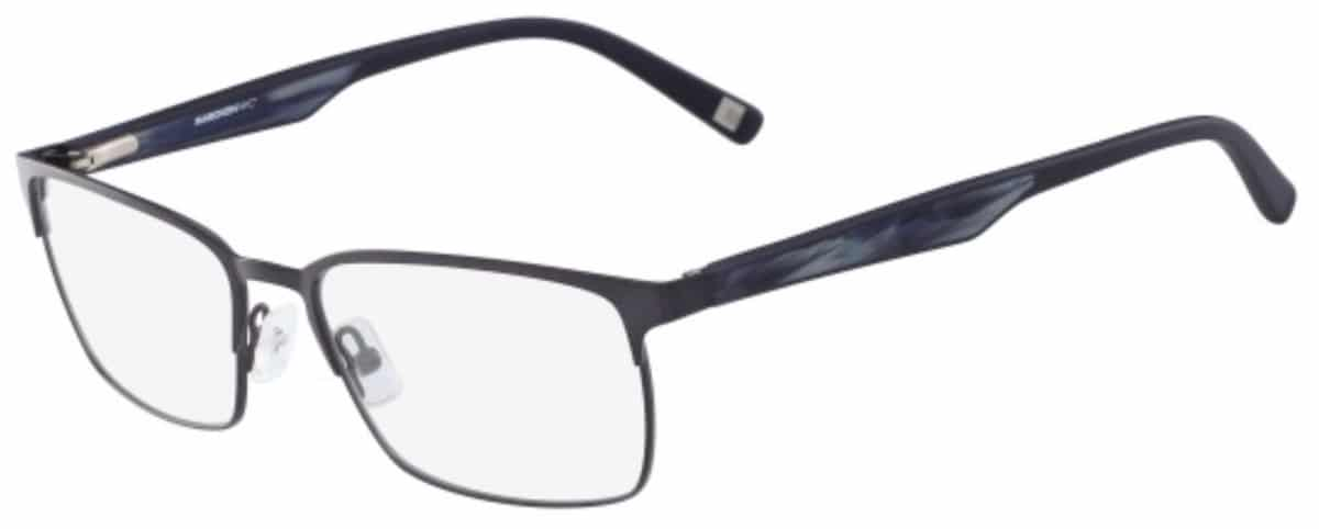 Marchon NYC M-POWELL - 412 Navy