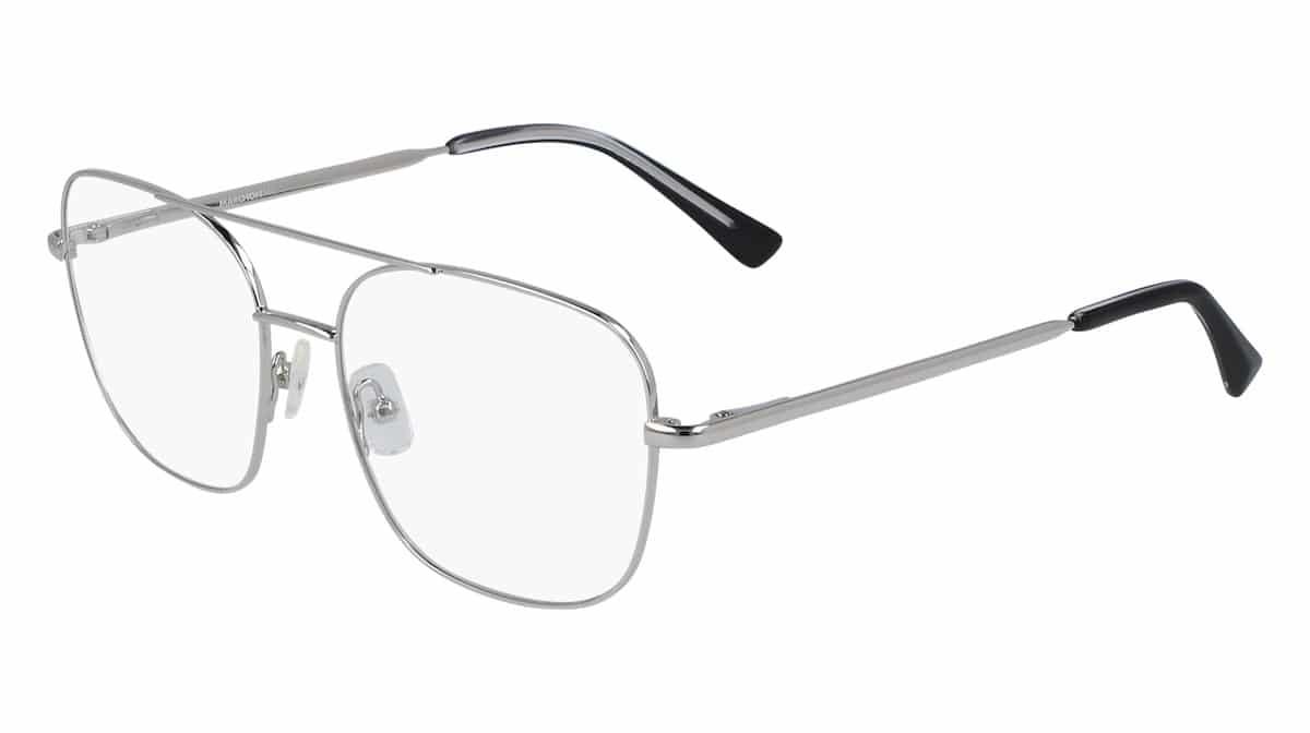 Marchon M-2500 046 - Silver