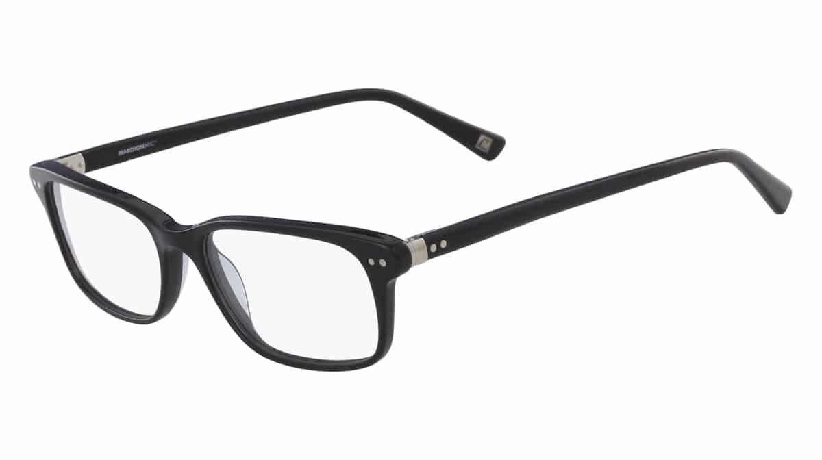 Marchon M-3000 001 - Black