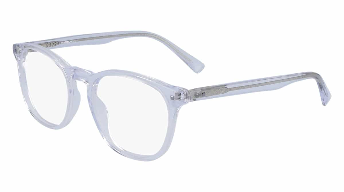 Marchon M-3500 971 - Crystal Clear