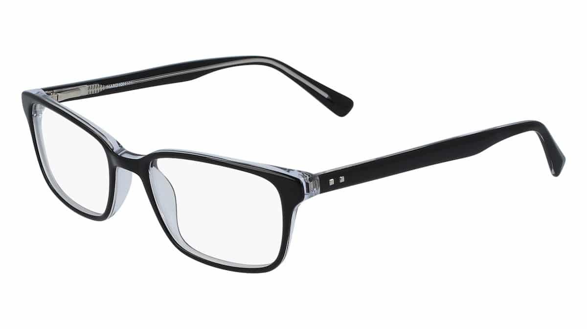 Marchon M-3501 001 - Black