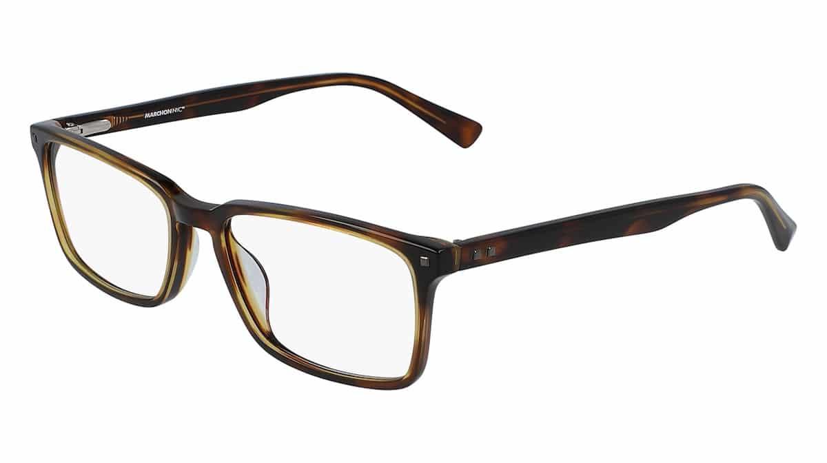 Marchon M-3502 215 - Tortoise