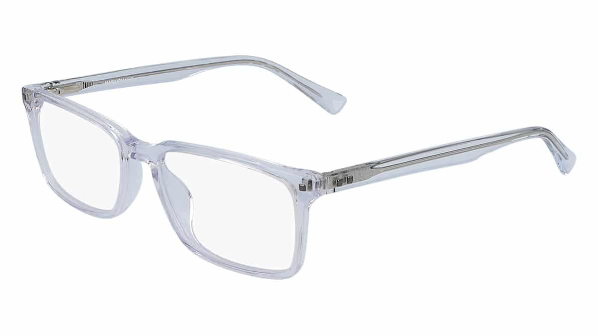 Marchon M-3502 971 - Crystal Clear