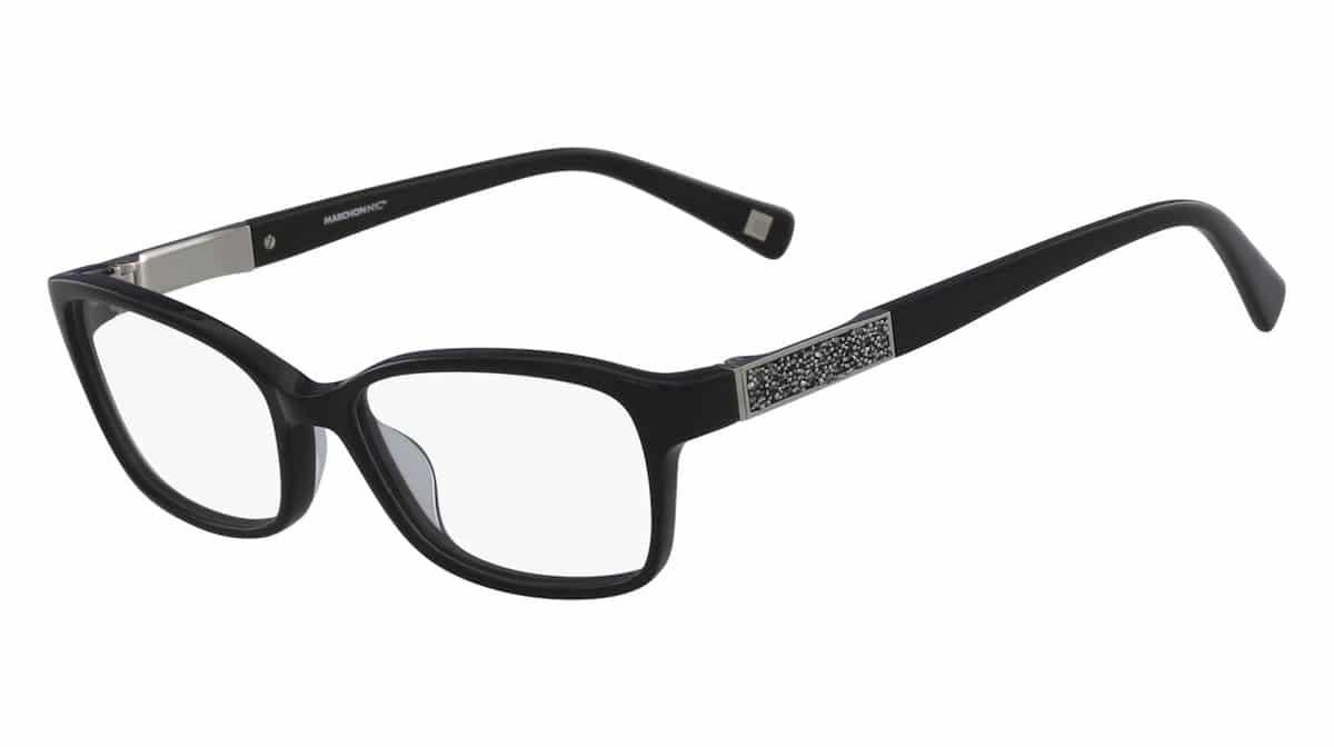Marchon M-5003 001 - Black