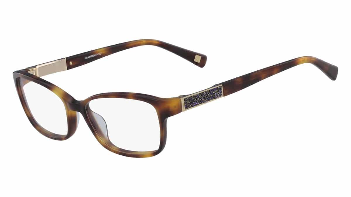 Marchon M-5003 215 - Tortoise