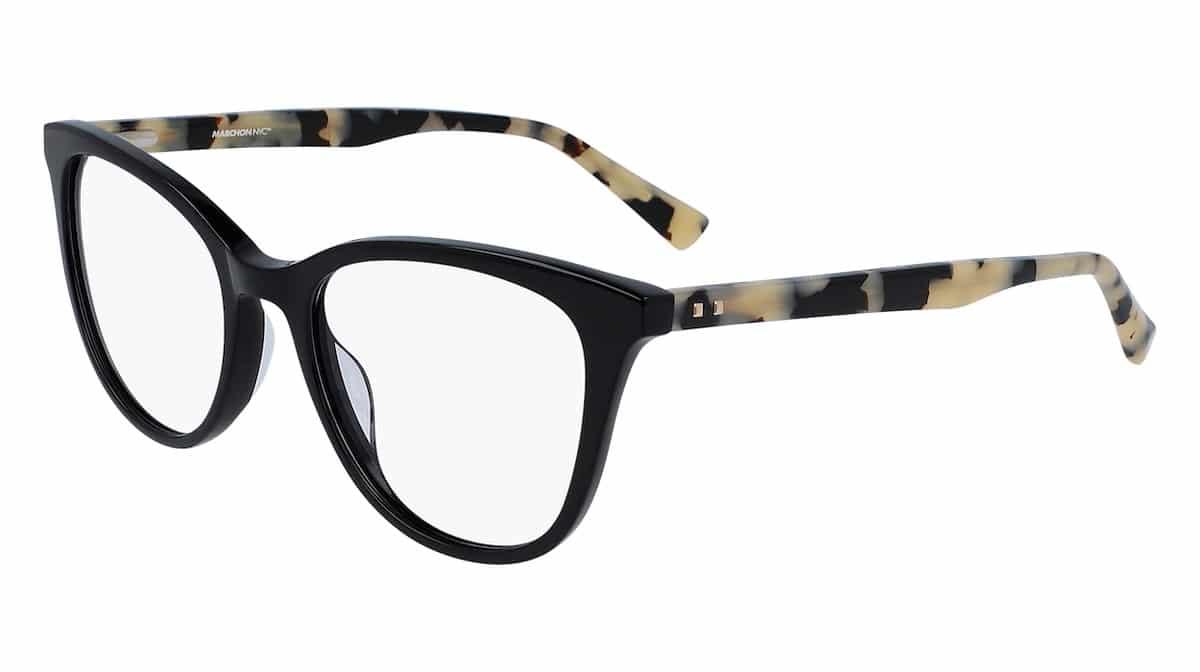 Marchon M-5501 001 - Black