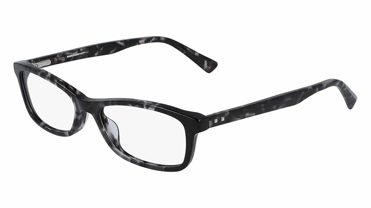 Marchon M-5503 005 - Black Tortoise