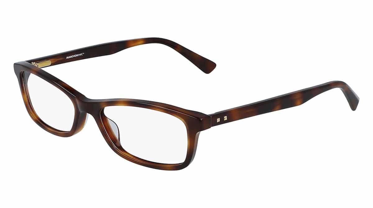 Marchon M-5503 215 - Tortoise