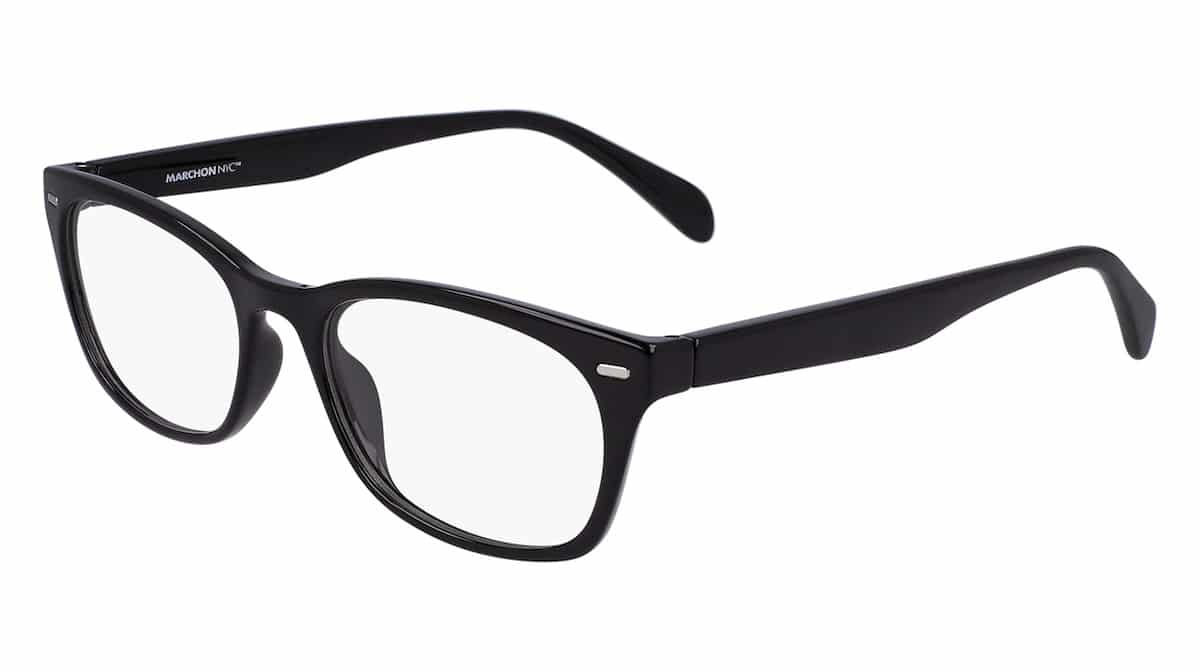 Marchon M-5800 001 - Black
