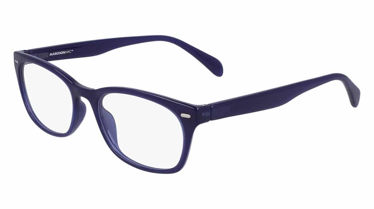 Marchon M-5800 470 - Sapphire