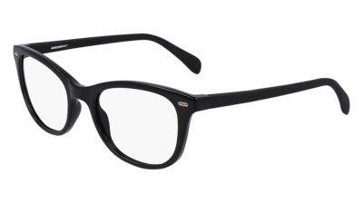 Marchon M-5803 001 - Black