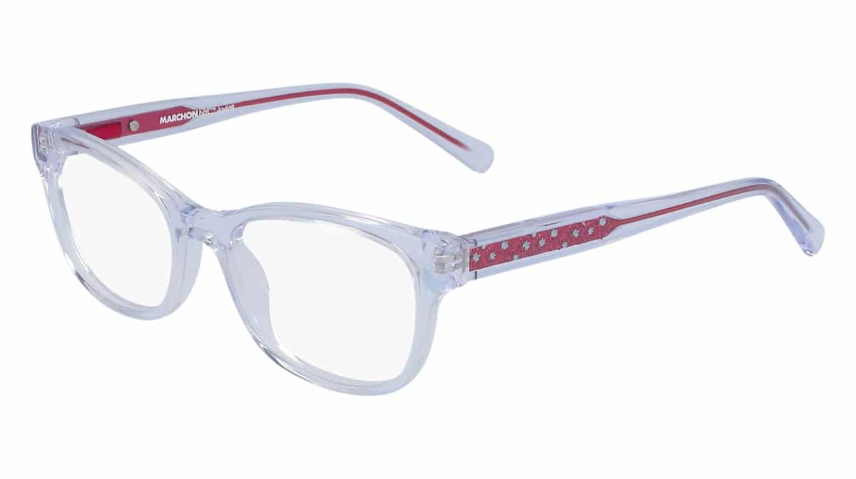Marchon M-7500 971 - Crystal Clear