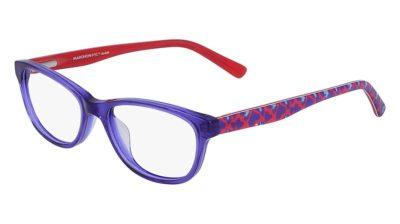 Marchon M-7501 470 - Blue Violet