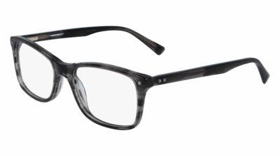 Marchon M-8500 005 - Black Horn