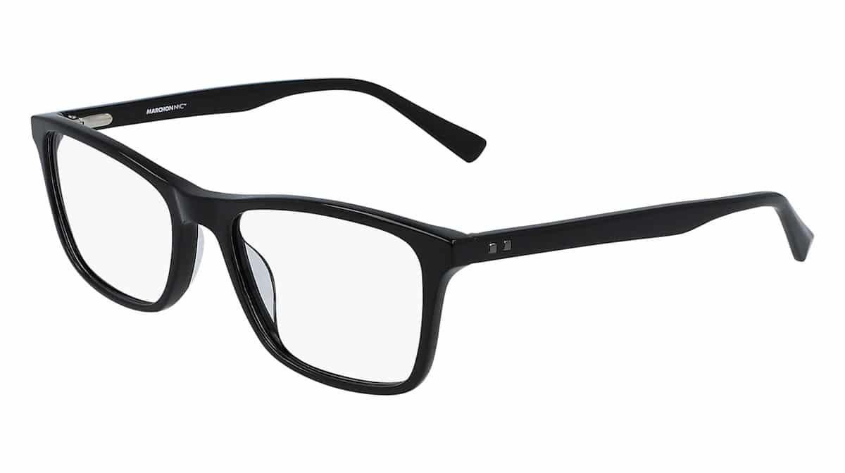 Marchon M-8502 001 - Black