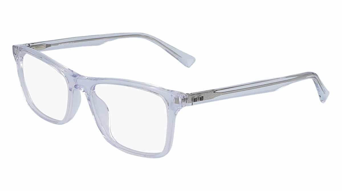 Marchon M-8502 971 - Crystal Clear
