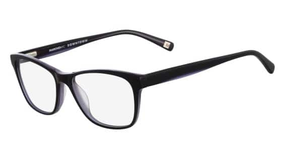 Marchon NYC M-BROOKFIELD - 001 Charcoal