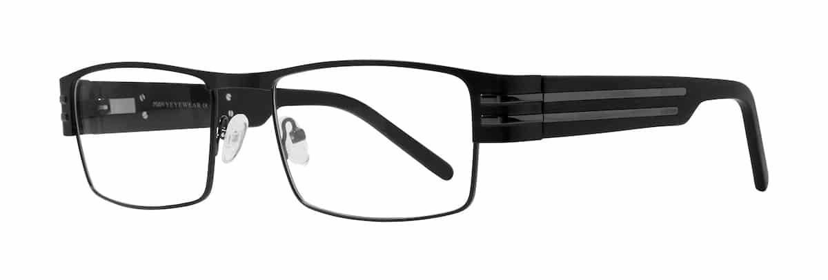 Maxx Eyewear - Damien - Black