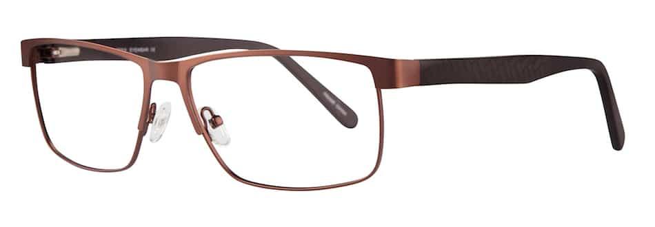 Maxx Eyewear - Arnold - Brown