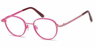 Menizzi M4068 01 - Pink / Gold
