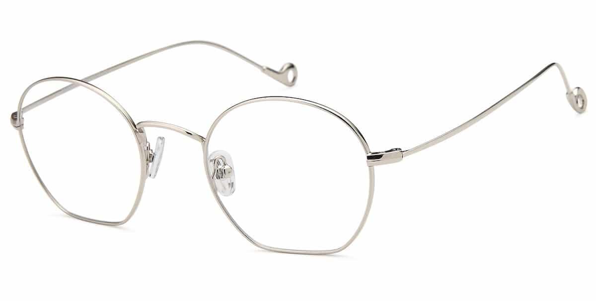 Menizzi M4085 02 - Silver