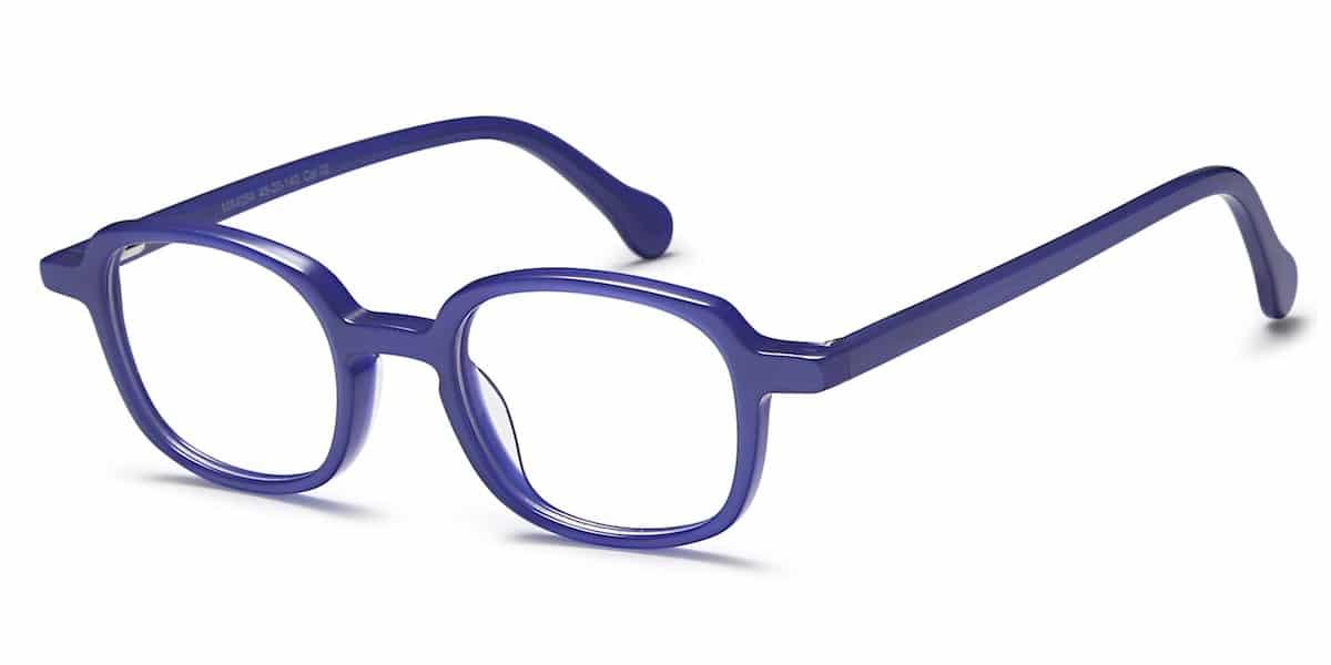 Menizzi M4054 C2 - Metallic Blue