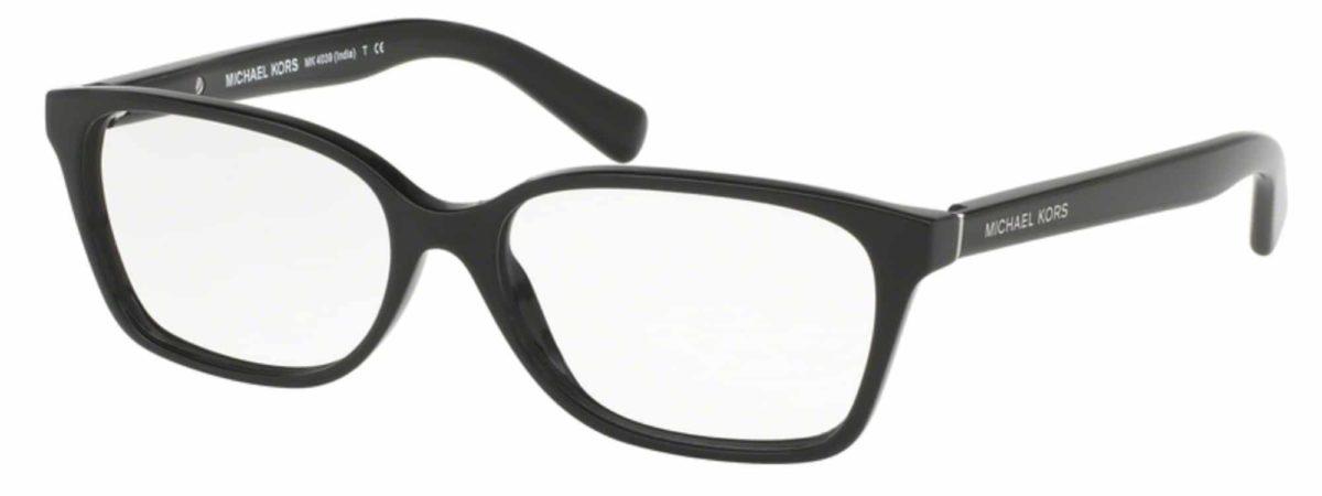 Michael Kors MK4039 - 3177 Black