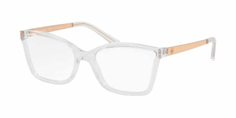 Michael Kors MK4058 3050 - Crystal Clear Injected