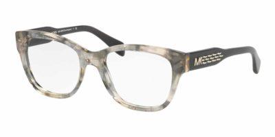 Michael Kors MK4059 3341 - Pink Silver Flakes