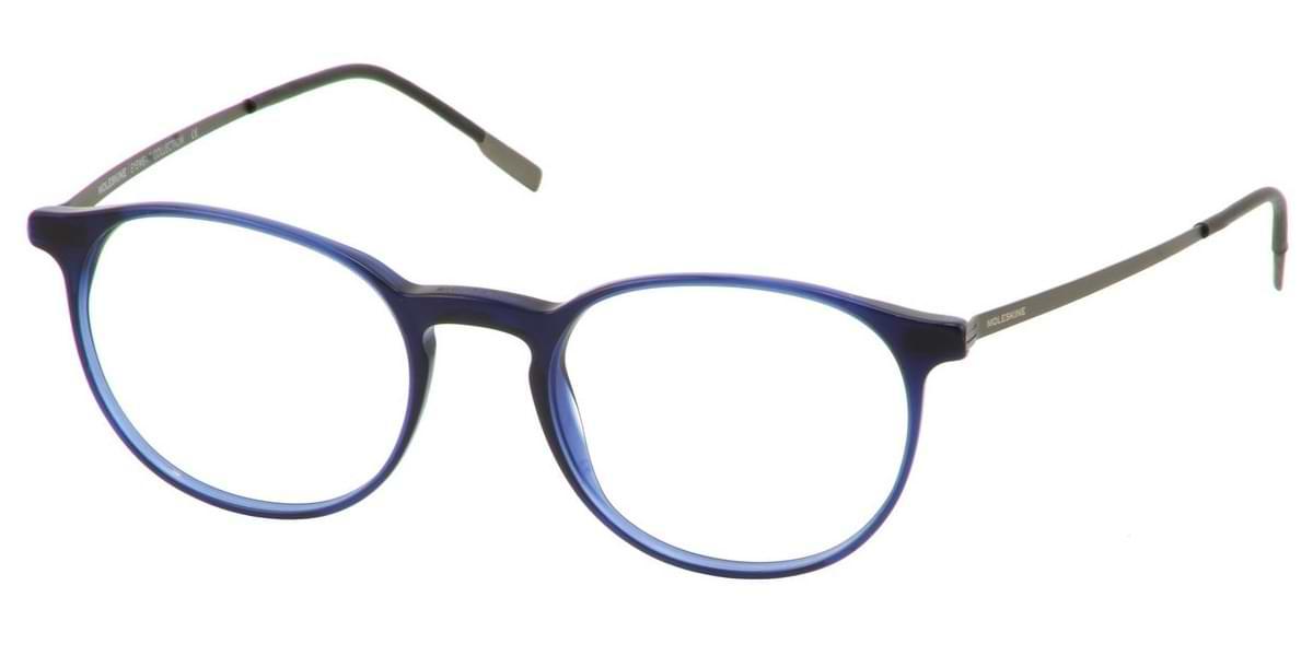 Moleskine MO 1107 50 - Crystal Navy Blue