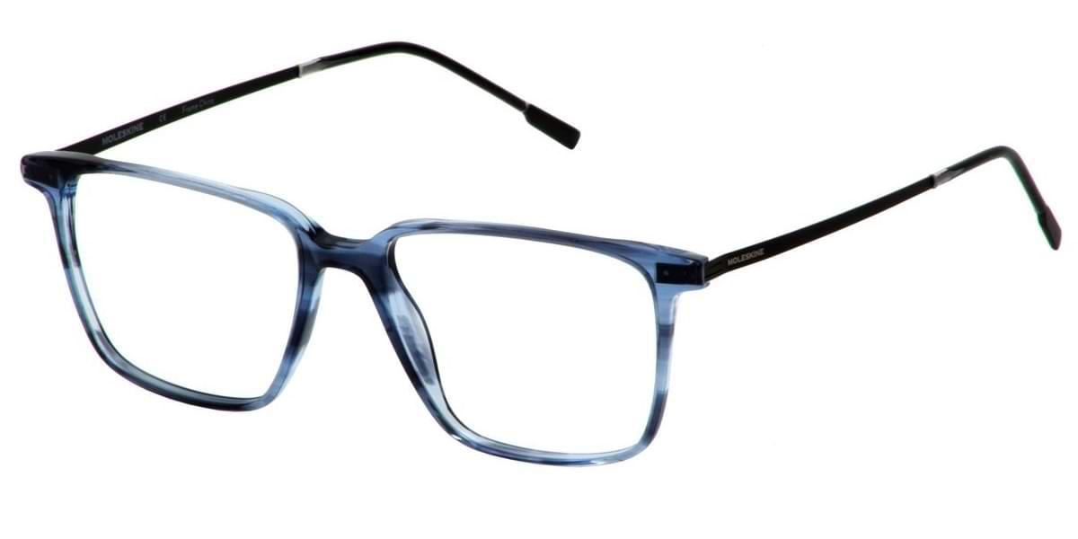 Moleskine MO 1109 50 - Blue Crystal