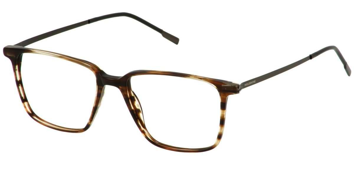 Moleskine MO 1109 73 - Brown Stripe