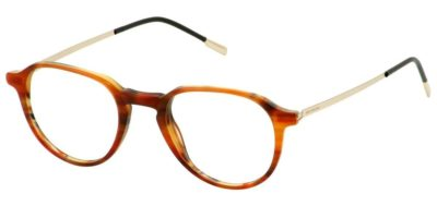 Moleskine MO 1110 49 - Brown Stripe