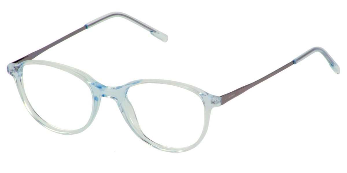 Moleskine MO 1114 50 - Light Blue Crystal
