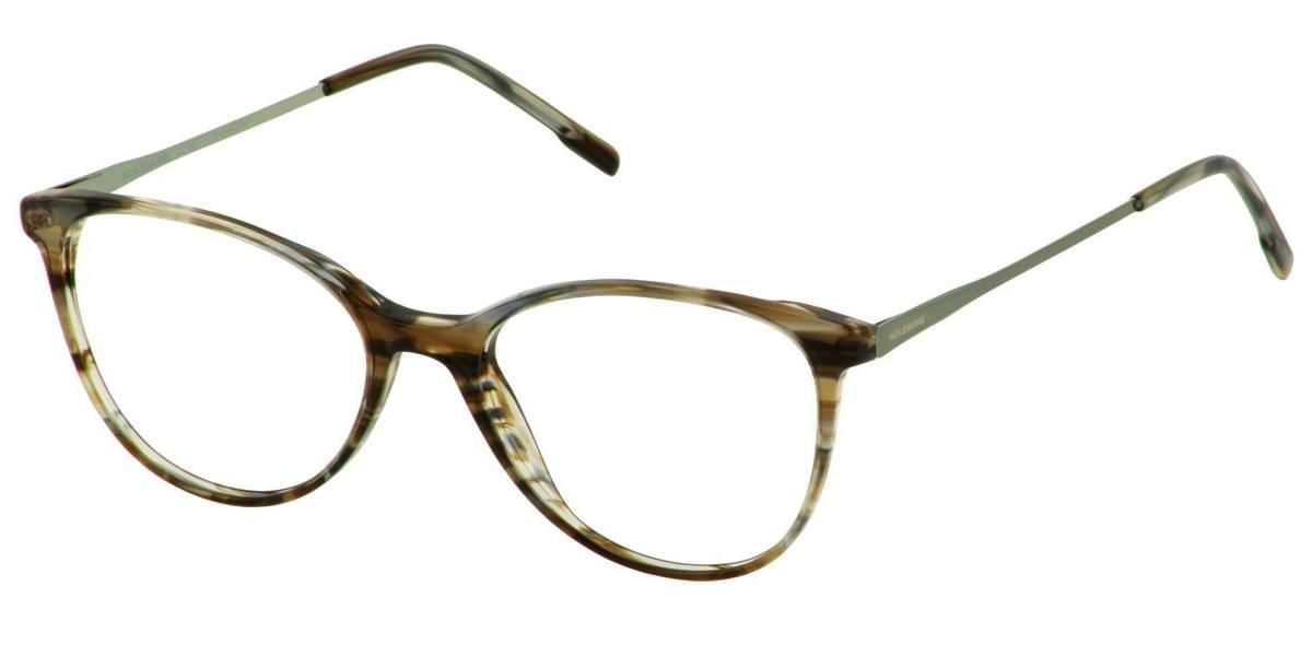 Moleskine MO 1115 73 - Grey Brown Stripes