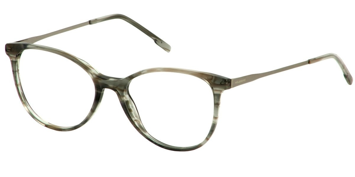 Moleskine MO 1115 83 - Grey Crystal Stripe