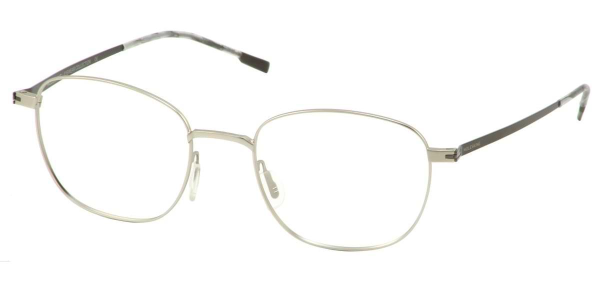 Moleskine MO 2103 10 - Silver