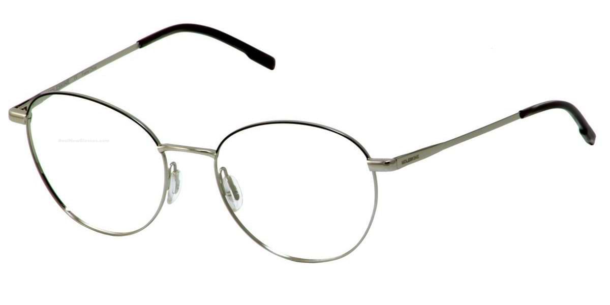 Moleskine MO 2114 02 - Black Silver